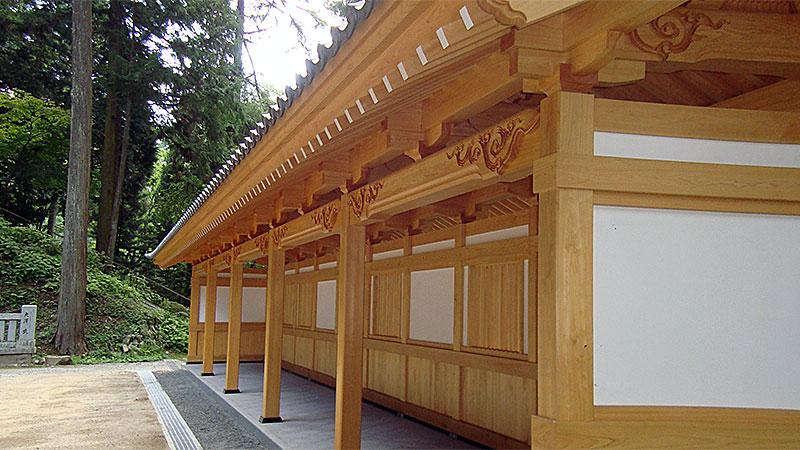 仏閣・神社