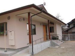鵜山公民館