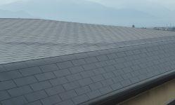 長野県松本合同庁舎 屋根改修工事